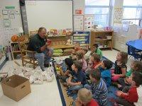 półki i meble dla dzieci