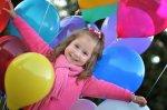 integracja sensoryczna przy użyciu balonów