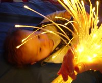integracja sensoryczna dziecka